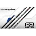 EASTON SHAFTURI A/C INJEXION ALU CARBON .002 SET 12 BUC