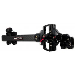 AXCEL PRO SLIDER ACCUTOUCH PLUS CU ACCUVIEW SCOPE