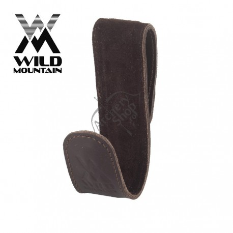 BEARPAW BELT BOWHOOK SUPORT DE ARC PE CUREA