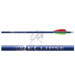 EASTON X7 ECLIPSE BLUE SHAFT ALUMINIU .001