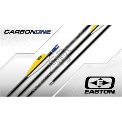 EASTON SHAFT CARBON ONE .003 SET 12 BUC