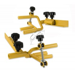 MAXIMAL ADJUSTABLE BOW VISE 360 MULTI-AXIS