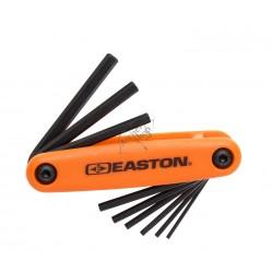 EASTON PRO HEX KIT INBUS XL
