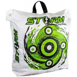 "HURRICANE STORM II BAG TARGET TINTA 21""x4.25""x22"""
