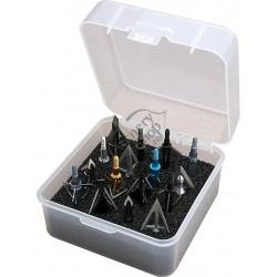 MTM CUTIE BROADHEADS BOX BH-1-41