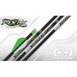 EASTON AXIS SAGEATA N-FUSED CARBON 5MM