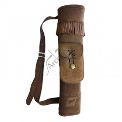 BEARPAW TOLBA SPATE BACKQUIVER  SUPER HUNTER