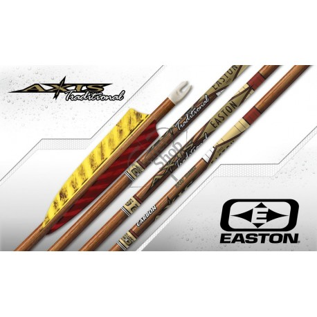 EASTON SHFTS CARBON AXIS TRADITIONAL