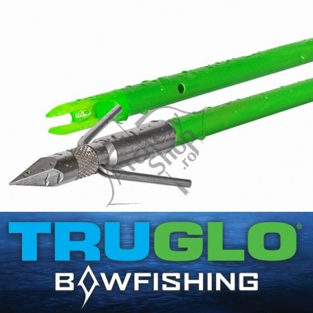 TRUGLO FISHING ARROW