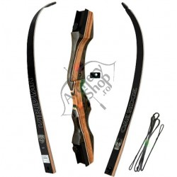 OAK RIDGE VIRIDIAN FIELDBOW TAKE DOWN