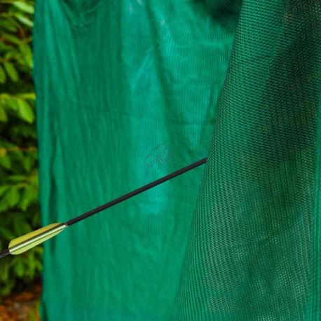 JVD PLASA PROTECTIE NETTING STRONG GREEN 15 M