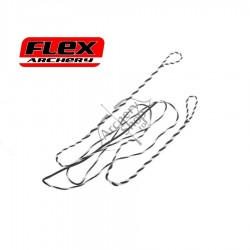 FLEX COARDA TRADITIONAL FLEMISH STRING FAST FLIGHT