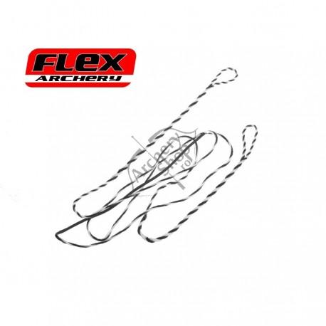 FLEX COARDA TRADITIONAL FLEMISH STRING FAST FLIGHT