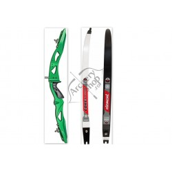 CORE GREEN AIR ELEMENT ARC RECURVE COMPLET