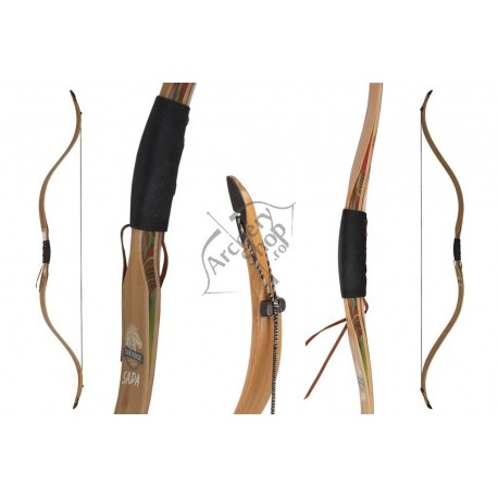 OAK RIDGE BAMBOO MAT SADA ARC HORSEBOW