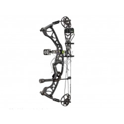 HOYT TORREX KIT ARC COMPOUND READY TO SHOOT