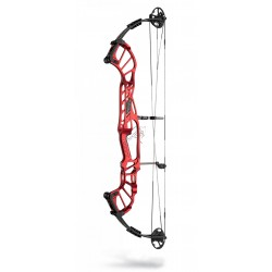 HOYT COMPOUND BOW INVICTA 37 DCX
