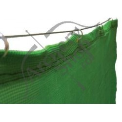 ERA PLASA STRONG GREEN NETTING 15M x2.4M