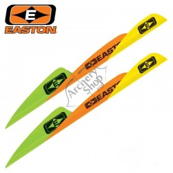 EASTON PENE TITE FLIGHT ROUND 235 VANES