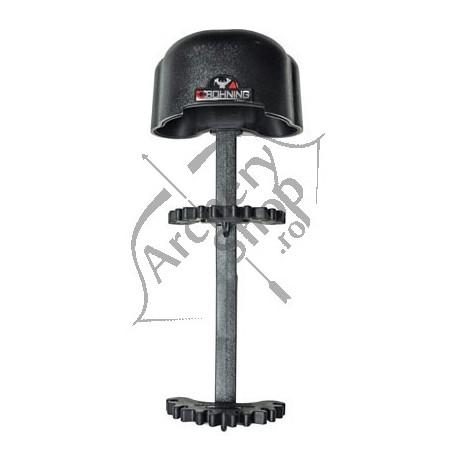 BOHNING LYNX 6 TOLBA PE ARC BLACK