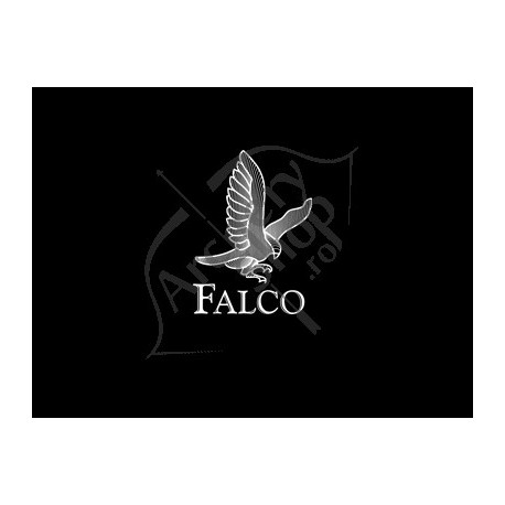 FALCO OPTIUNE UN STRAT DIAMOND CARBON