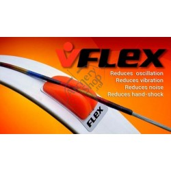 FLEX DAMPER LIMB/STRING V-FLEX