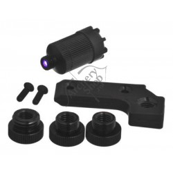 IQ ADJUSTABLE MICRO SIGHT LIGHT