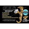 TRUBALL RELEASE SIGNATURE HONEY BADGER CLAW