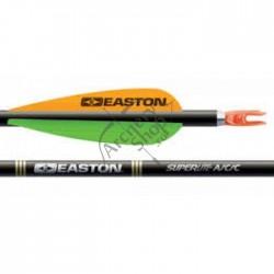 EASTON A/C/C COMPOSITE CU EASTON VANES CUSTOM SAGEATA ALU-CARBON
