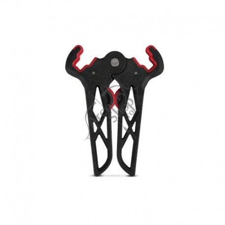 TRUGLO BOWSTANDS BOW JACK MINI SUPORT ARC COMPOUND