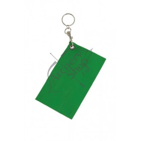 CARTEL EXTRACTOR SAGETI RUBBER PIECE GREEN
