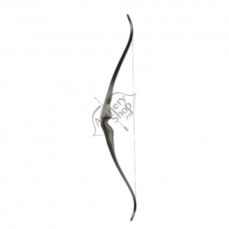 BEARPAW ARC RECURVE BLACK  KIOWA