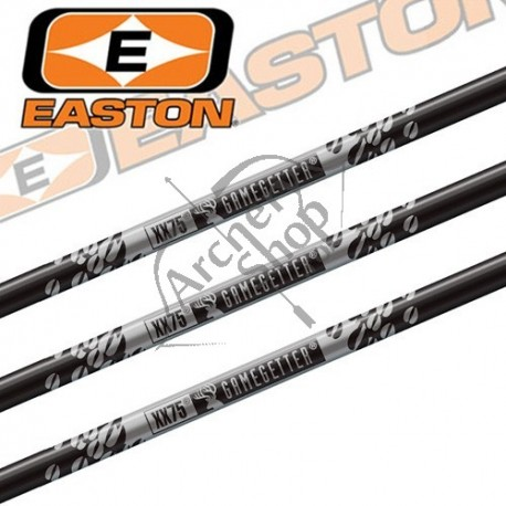 EASTON GAMEGETTER SHAFT ALUMINIU