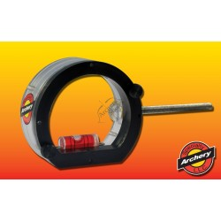 """SPECIALTY ARCHERY SUPER D SCOPE CLEAR 2.16"""" (1011)"""