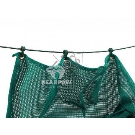 BEARPAW DURA NETTING PLASA 6M PROTECTIE - NETTING GREEN