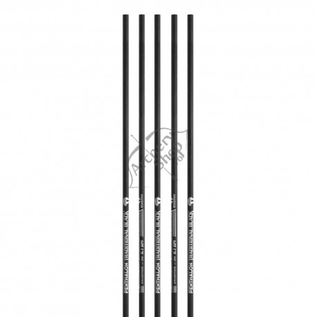 BEARPAW SHAFT CARBON TRADITIONAL BLACK .006