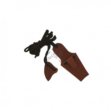 CARTEL TRADITION LEATHER BOWSTRINGER