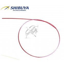 SHIBUYA  FIBRA OPTICA PENTRU SCOPE.040 inch
