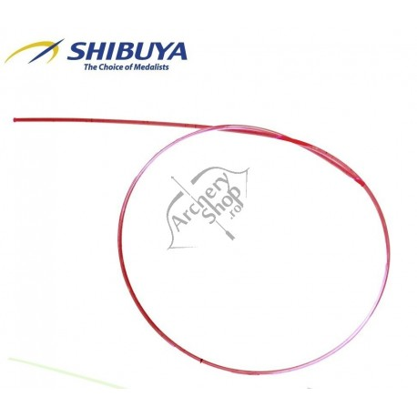 SHIBUYA  FIBRA OPTICA PENTRU SCOPE ARC COMPOUND