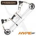MISSION ARC COMPOUND HYPE DT