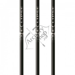 EASTON X7 ECLIPSE BLACK SHAFT ALUMINIU .001