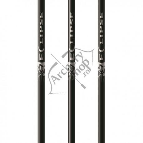 EASTON X7 ECLIPSE BLACK SHAFTURI ALUMINIU .001 SET 6 BUC