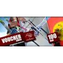 VOUCHER CADOU 100