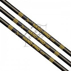 CARBON EXPRESS SHAFT NANO PRO .0015""