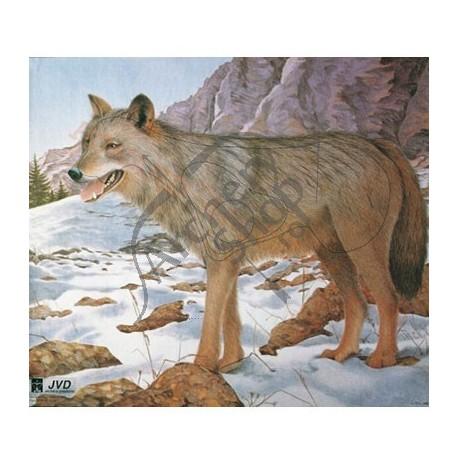TINTA WOLF