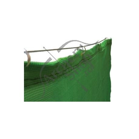 ERA PLASA STRONG GREEN NETTING 4M