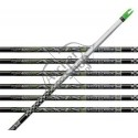 EASTON SHAFT CARBON AXIS  .003 SET 6 BUC