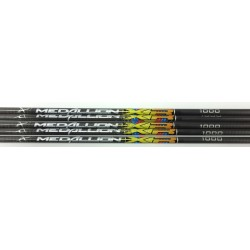 CARBON EXPRESS SHAFT MEDALLION-XR