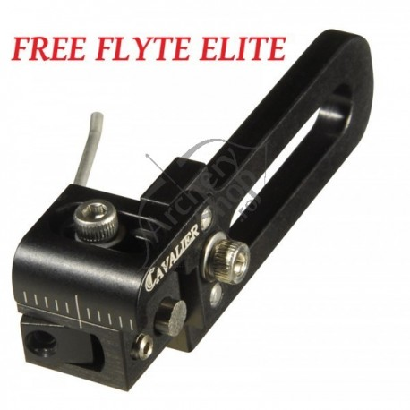 ARIZONA SUPORT SAGEATA FREE FLYTE MAGNETIC ELITE ARROW REST