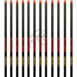 GOLD TIP KINETIC HUNTER SHAFTURI .006 SET 6 BUC